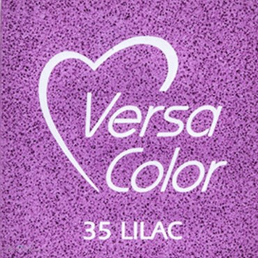 Stempelkissen klein, Versa Color, lila