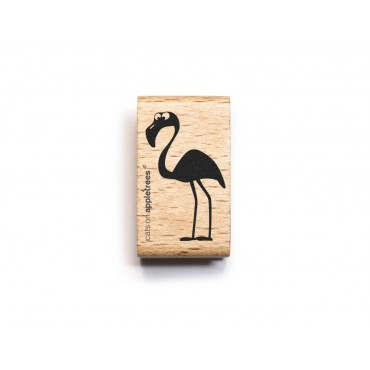 Stempel, Flamingo Heribert