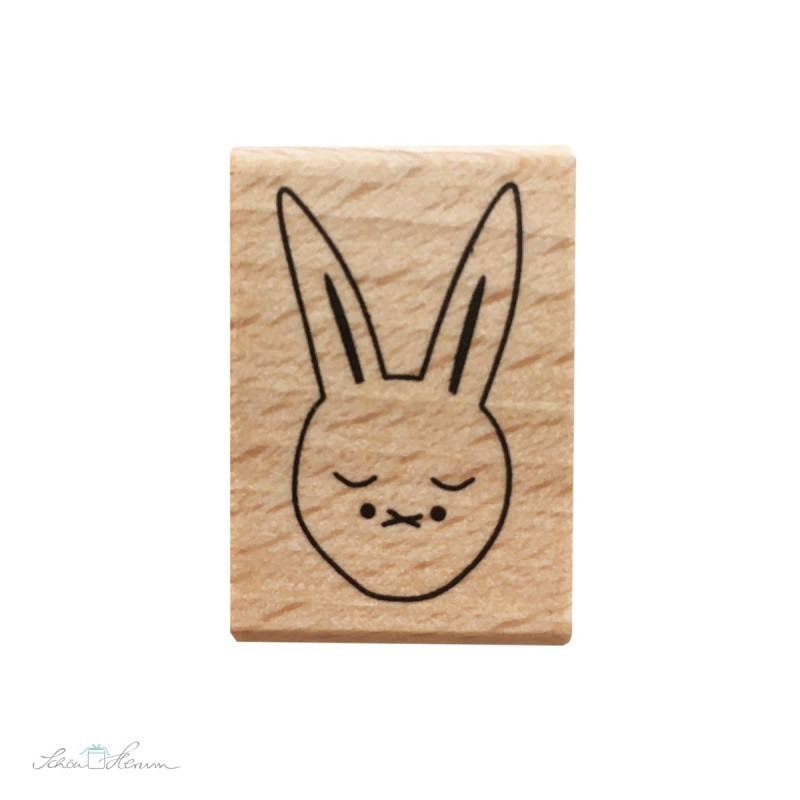 Stempel, Hase