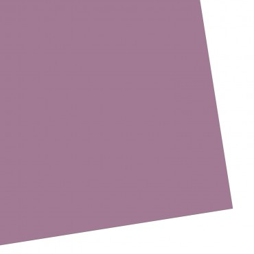 Geschenkpapier, einfarbig, beerenlila,  selbstbewusst & froh, 50 x 70 cm