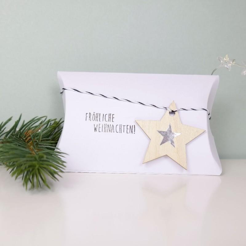Verpackungsset, Fröhliche Weihnachten, 13 Artikel