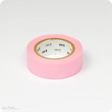 Masking Tape rosa