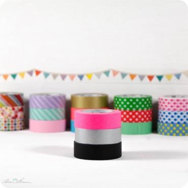 Masking Tape neonpink