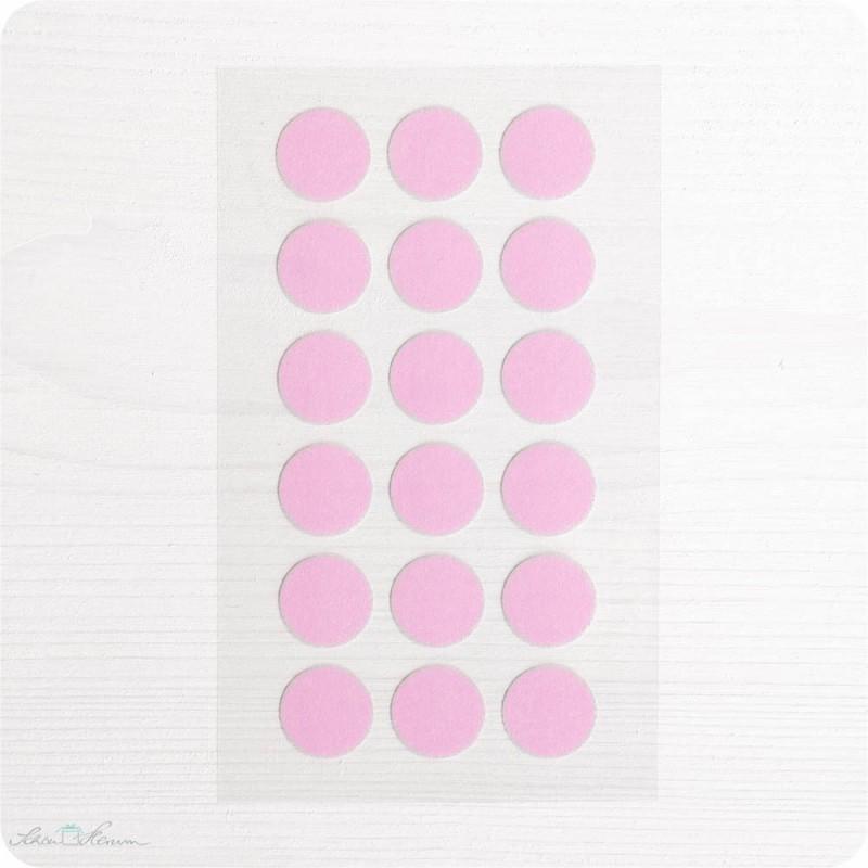 Washi-Dots, rosa